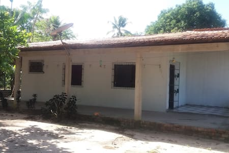 Casa de Campo na Ilha de Mosqueiro PA