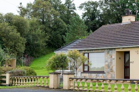 Loughshore Cottage