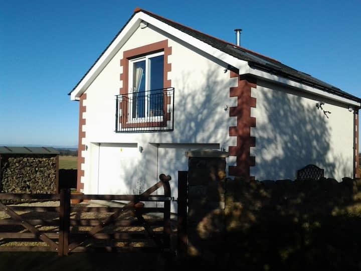 Lammermuir Loft - Gifford East Lothian