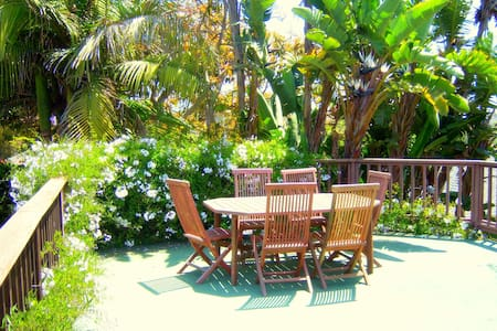 French Normandy at the Beach~Fabulous Guesthouse!! - Redondo Beach - 게스트하우스