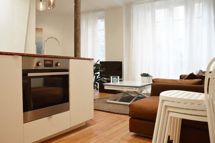 Studio Montmartre - Paris - Apartment