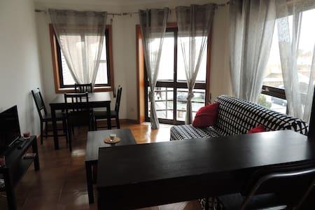 Appartement en bord de mer - Póvoa de Varzim - Apartament