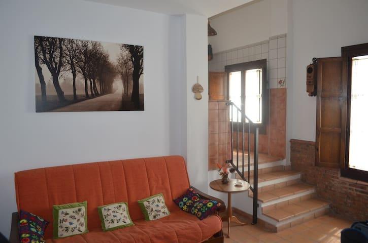 Paraíso Benaocaz - Benaocaz - Apartamento