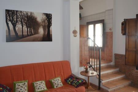 Paraíso Benaocaz - Benaocaz - Apartament