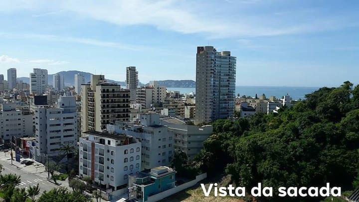 Praia da enseada - Guarujá/SP - até 6 pessoas