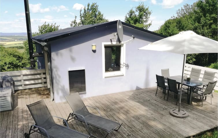 Holiday cottage with 3 bedrooms on 80 m² in Hainrode/Hainleite
