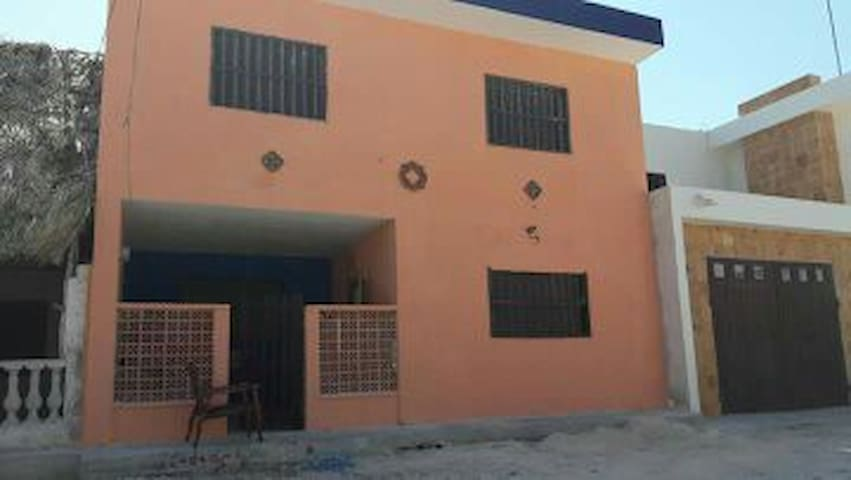 Nice home, very close to the beach - Sisal - Dom