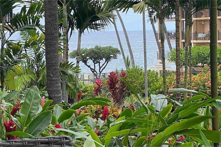Ocean View Coastal Living Kona Makai Ground Floor