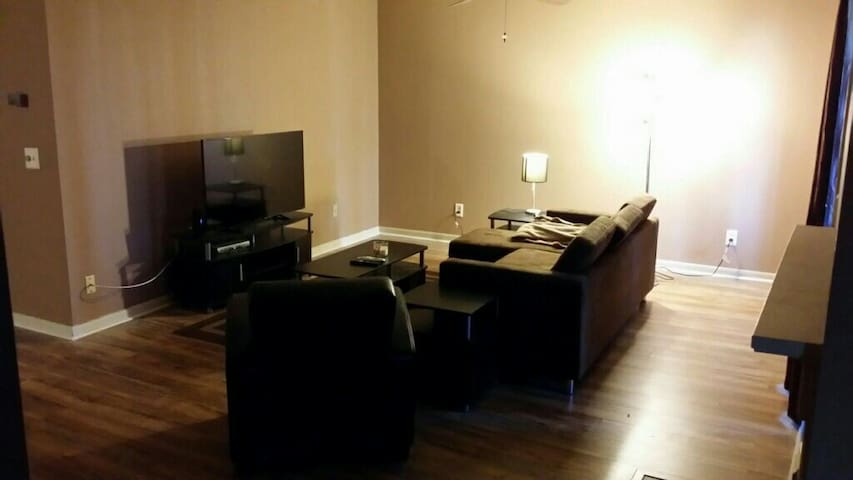 Neat and Clean Condo - Goose Creek - Pis