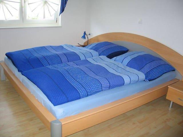 Diesenhof (Lauterbach), Ferienwohnung, 70qm, 1 Schlafzimmer, max. 4 Personen