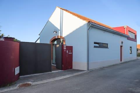 Casa Adega