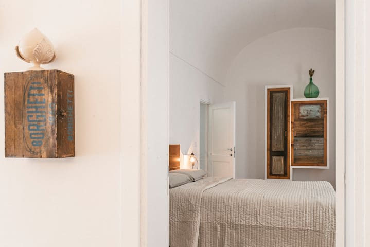 B&B CASA NINE' - Room 1 - Gioia del Colle - Bed & Breakfast