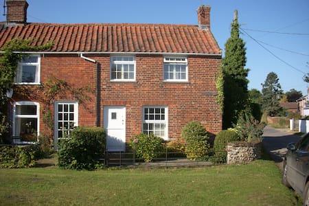 Snape-Cottage - Snape