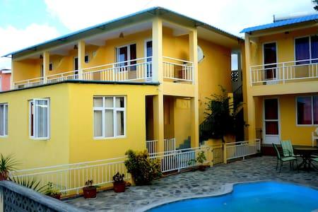 Residence Le Vacoa - Anse aux Anglais