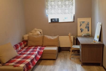 Clean studio 15 min from Moscow - Bryokhovo