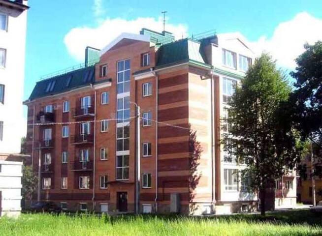Павловский дворец и парк  - Pavlovsk - Apartemen