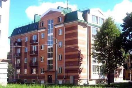 Павловский дворец и парк - Pavlovsk - Wohnung
