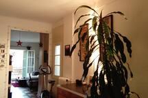 Très bel appartement Nice centre