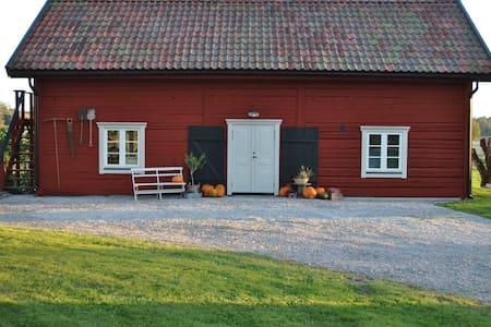 Ett litet bo med mycket ro 2 - Örebro