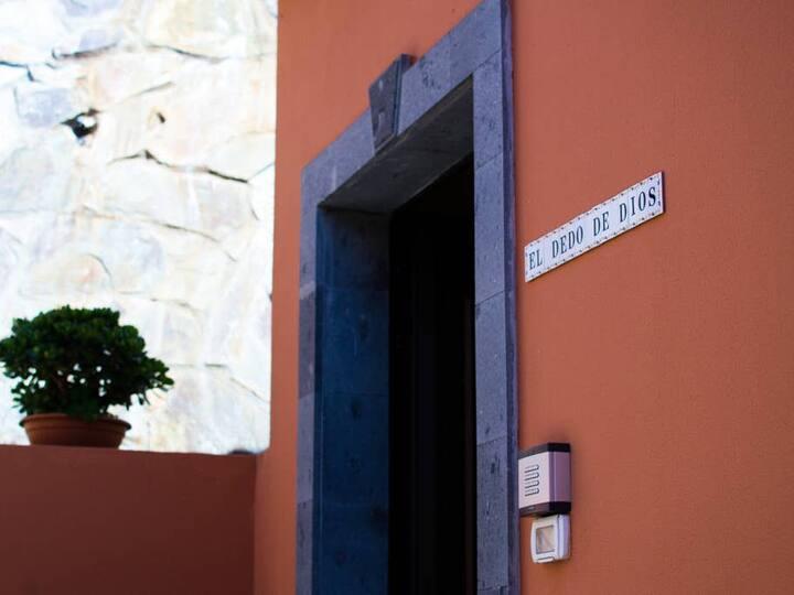 RK El Cabo Cottage - Apartamento El Dedo de Dios
