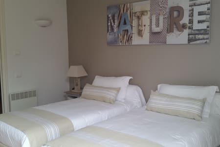 Saint jean de luz bed and breakfasts airbnb - Chambres d hotes a saint jean de luz ...