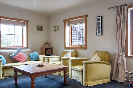 Lazy Acres - One bedroom apartment - Wanaka