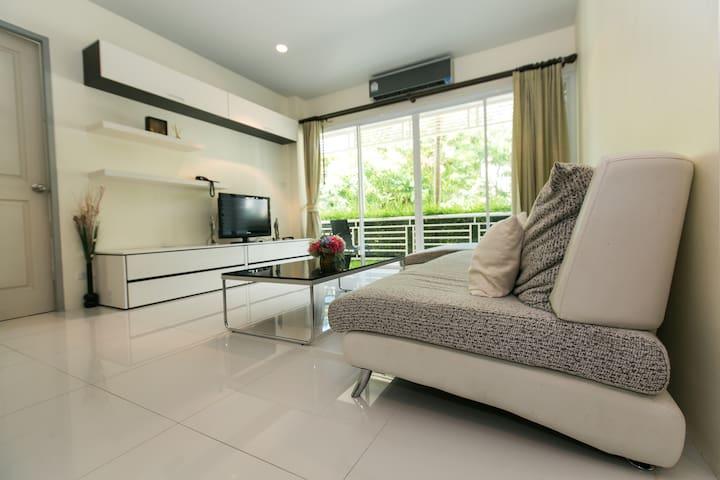 Комфортабельные апартаменты - Kammala - Apartmen