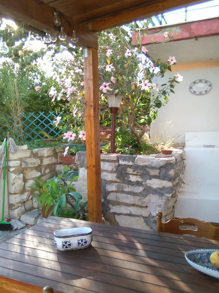 Casa Vacanze Eraclito