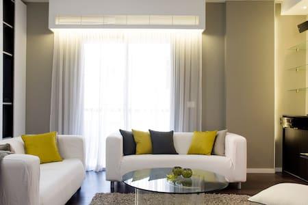 STYLISH & REFINED HOUSE ACHRAFIEH - Achrafieh - 公寓