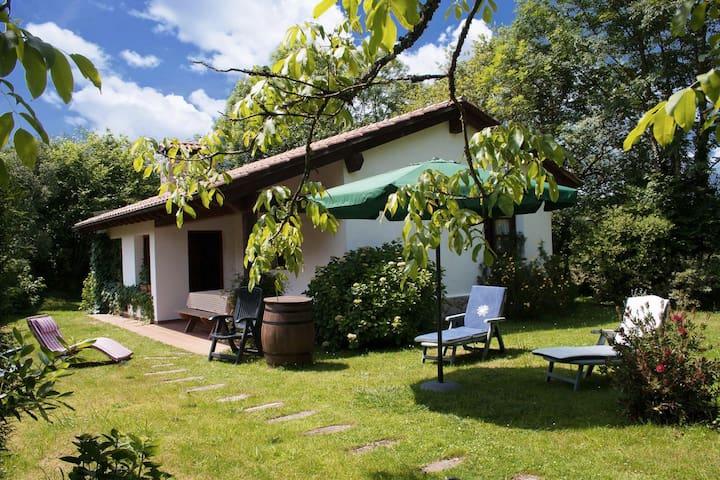 Casa Tere Llanes - Soberron Llanes
