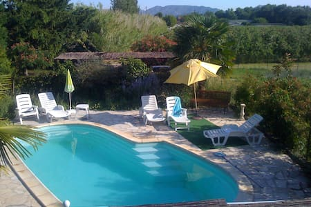 Best Place-Provence-Full apartment - Mollégès