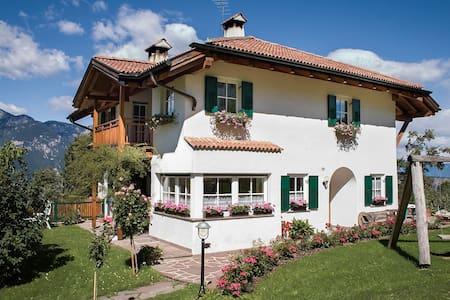 Ferienwohnung im Grünen in Montan - Bozen