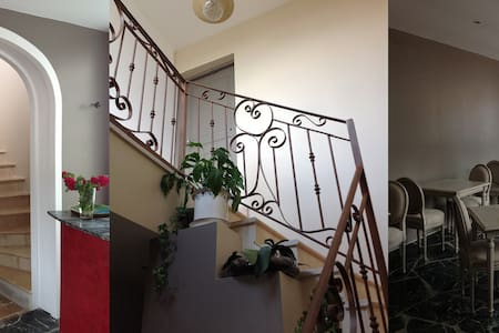 Villa Varco, studio 3 - Auxonne - Apartment