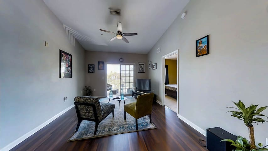 Living Room (common area)