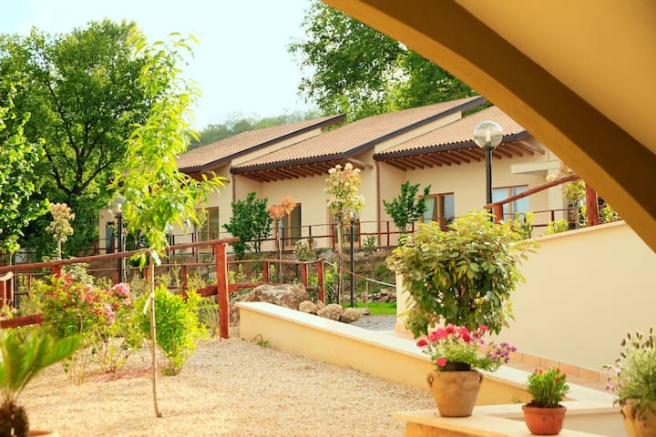 Loft su due livelli vicino Salerno - San Cipriano Picentino - Bed & Breakfast