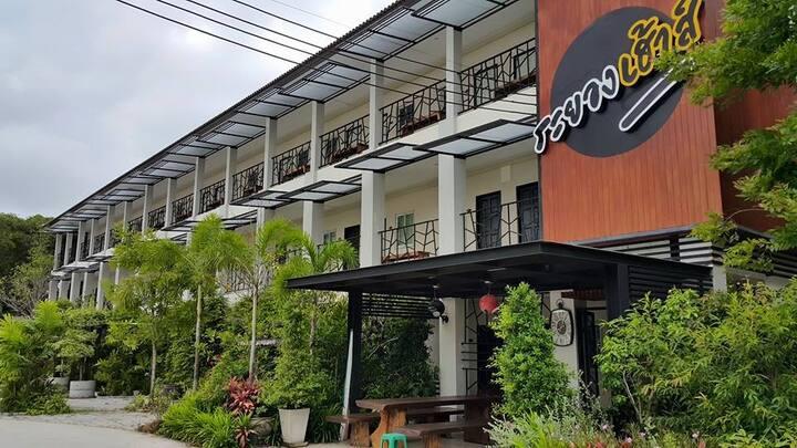 Rayong House Resort
