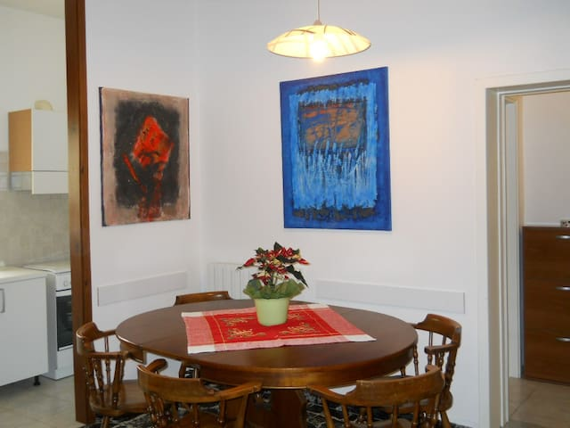 Casa al mare in relax - Rosignano Solvay-Castiglioncello - House