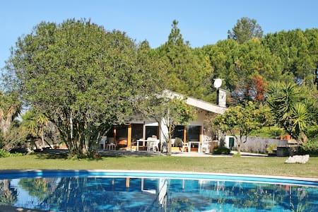 Beautiful villa in Arrabida - 2925-375 Azeitao