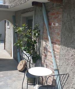 Studio Magnolia - Chernomoretc