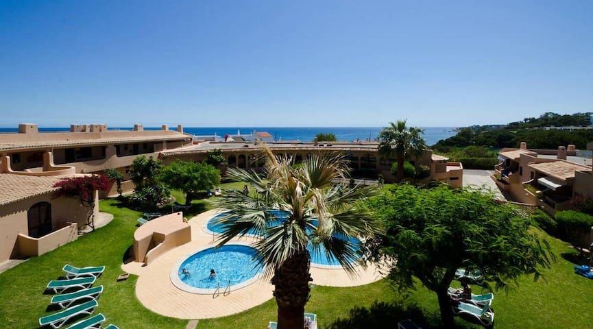 Apartamento no Algarve, Albufeira - Algarve - Apartment