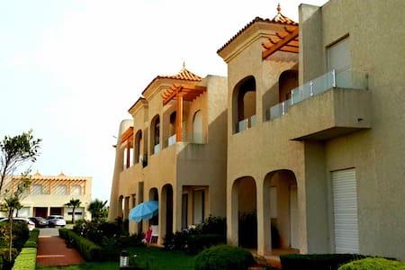Appartement en bord de mer - Casablanca  - Byt