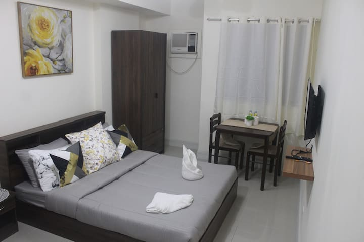 Grand Residences Cebu StudioType near IT ParkTA15K