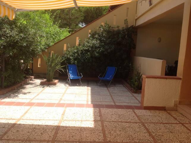 Villa in Residence con accesso a ma - Contrada Pistavecchia 1