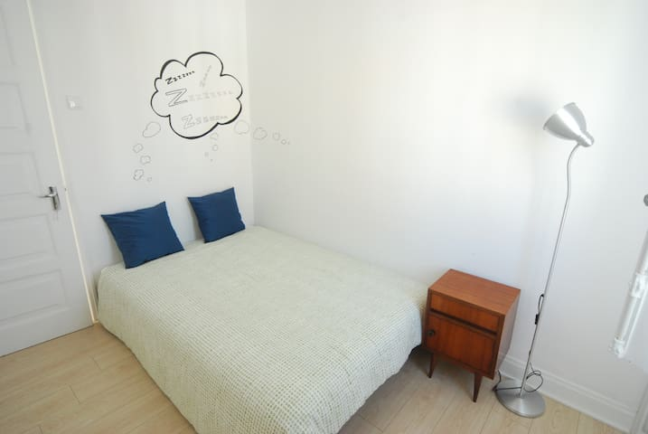 PRIVATE ROOM IN THE HEART OF VIANA - Viana do Castelo - Bed & Breakfast