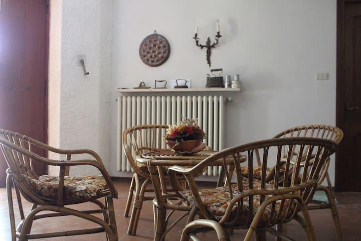 Appartamento nel centro di Berceto - Berceto - Apartment
