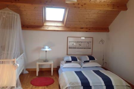 Chambre privée dans maison - Bergerac - Huis
