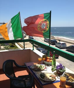 Beach appartment in Vila Cha, Porto, Portugal - Vila Chã