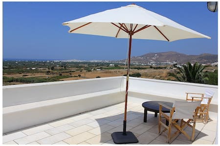 Romantic nest in Berretta - Agios Arsenios