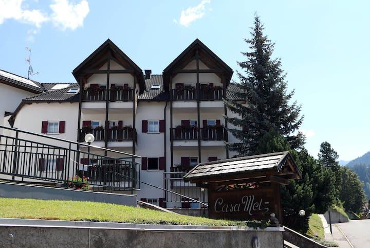 Apartments Casa Metz