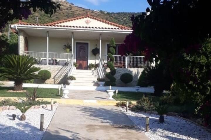 Villa Marina Keratea